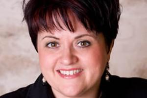 Fachkraft für Zweithaar Angelika Gedler