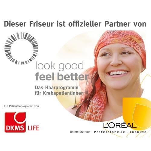DKMS LIfe Partner