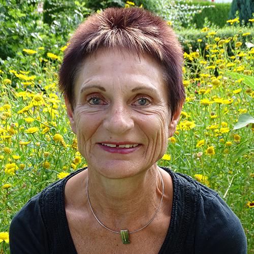 Anita Bobinger